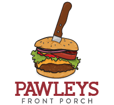 Pawleys Front Porch Logo